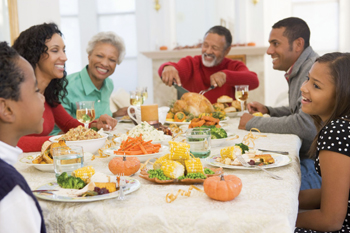 stol rodina