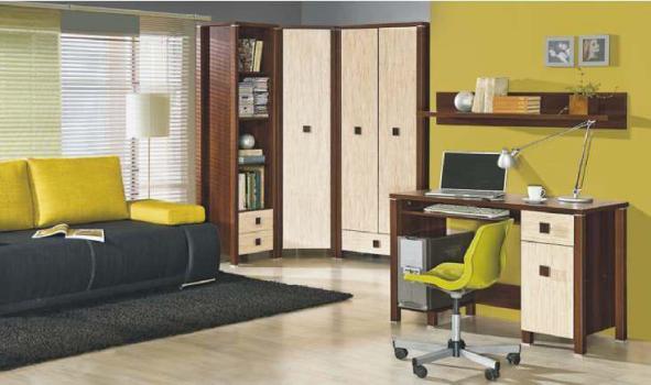 studentská izba - horcica