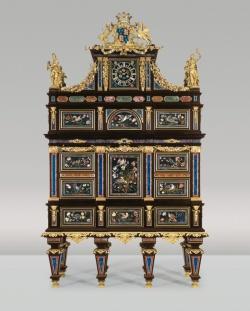 starožitnosť z roku 1726 - v cene 1 115 316 EUR