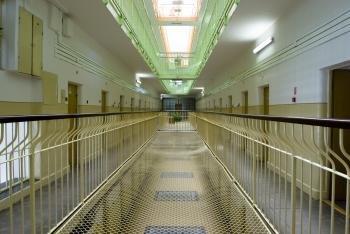 väznica Levoča