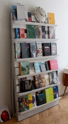 knihovníčka
