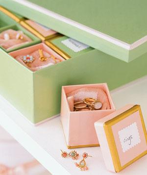 krabica na šperky