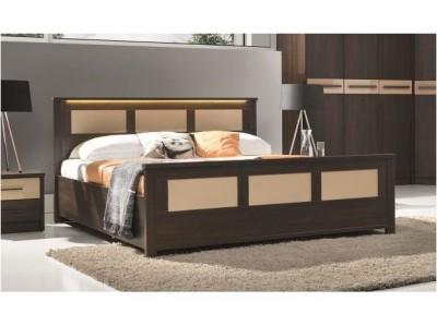 posteľ 3