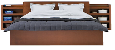 posteľ 5